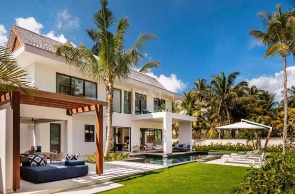 Villa Belle Mare  -  ref 5280850 (picture 1)
