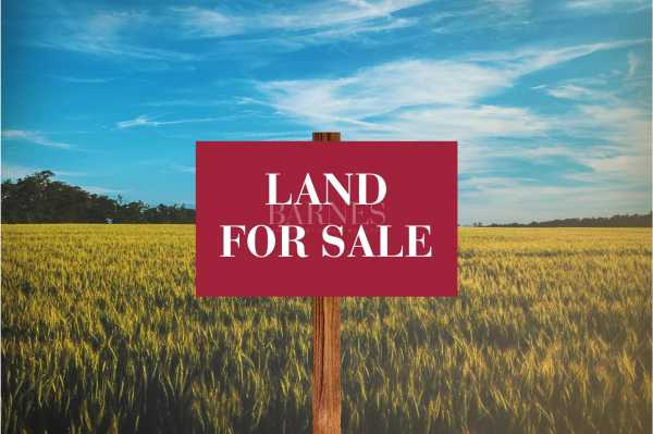 Residential land Blue Bay  -  ref 6011682 (picture 1)