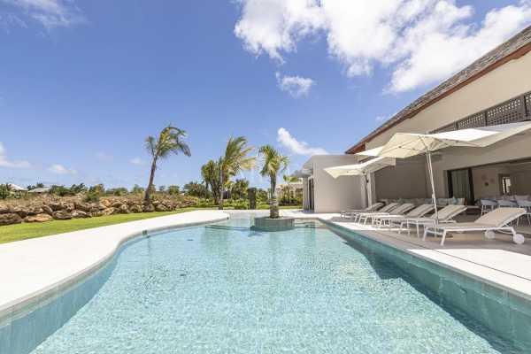 Villa Beau Champ  -  ref 5282417 (picture 3)