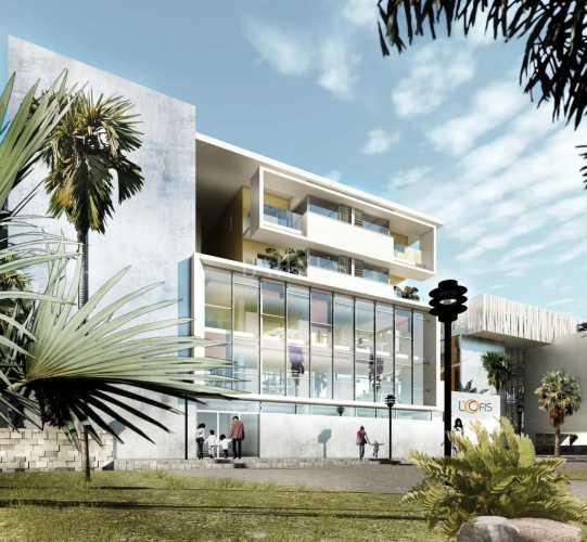 Appartement Tamarin  -  ref 5281553 (picture 1)