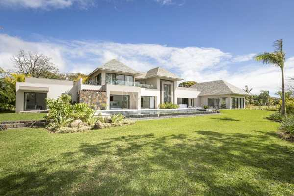 Villa Beau Champ  -  ref 5281006 (picture 2)