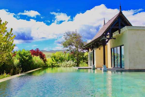 Villa Bel Ombre  -  ref 5282399 (picture 2)