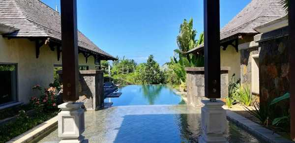 Villa Bel Ombre  -  ref 5846460 (picture 1)