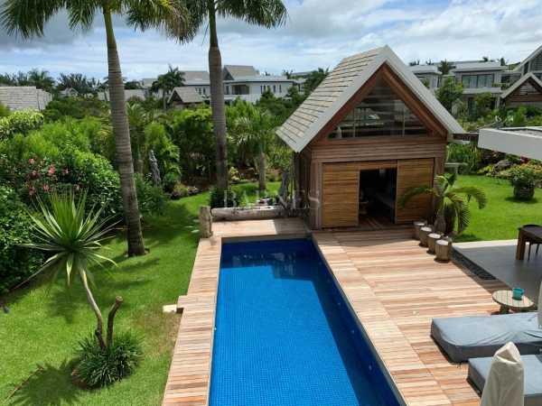 Villa Grand Baie  -  ref 5282295 (picture 1)