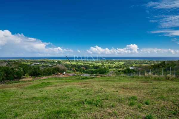 Terrain résidentiel Bel Ombre  -  ref 5825576 (picture 1)
