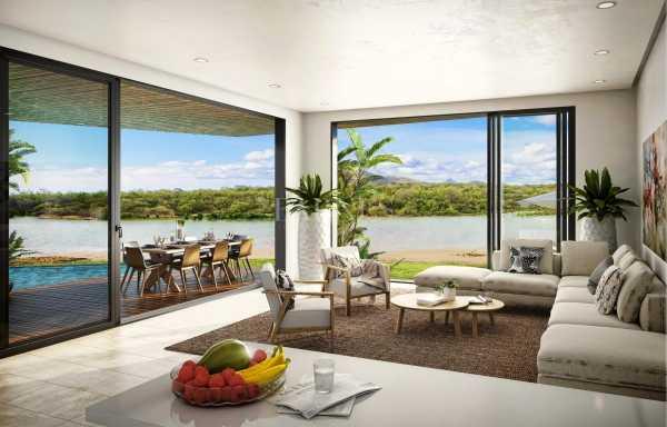 Apartment Ilot Fortier  -  ref 5599009 (picture 3)