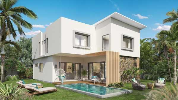 Villa Trou aux Biches  -  ref 5282303 (picture 2)