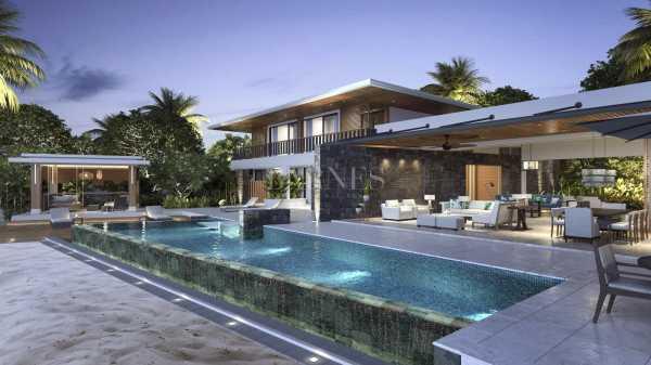 Villa Beau Champ  -  ref 5282404 (picture 3)