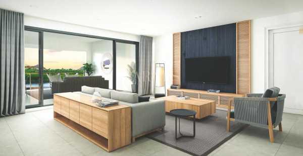 Apartment Rivière Noire  -  ref 5282684 (picture 2)