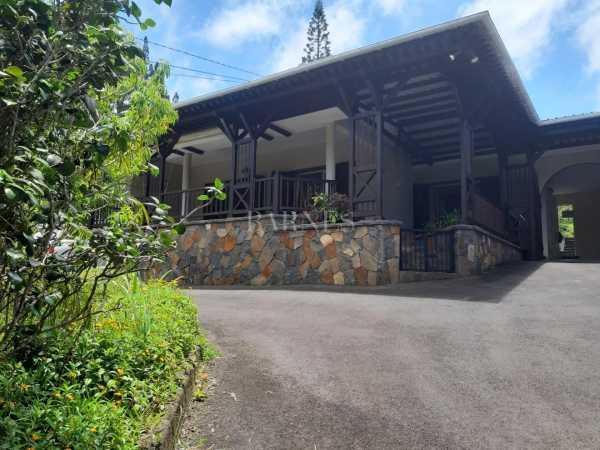 House Floréal  -  ref 5282048 (picture 1)