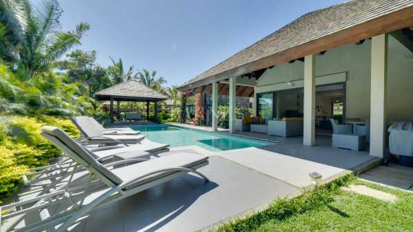 Villa Grand Gaube  -  ref 5982596 (picture 1)