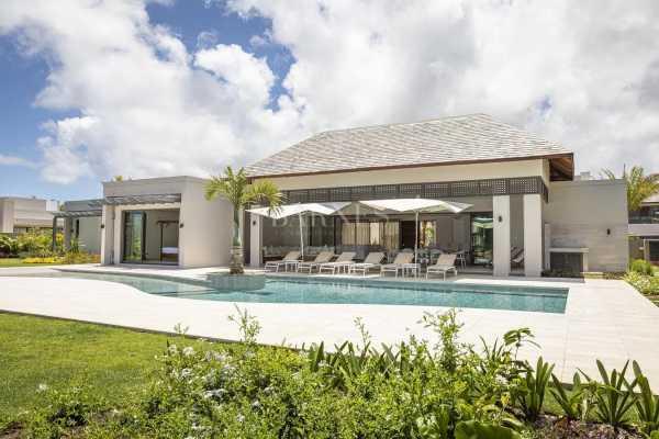 Villa Beau Champ  -  ref 5282417 (picture 1)