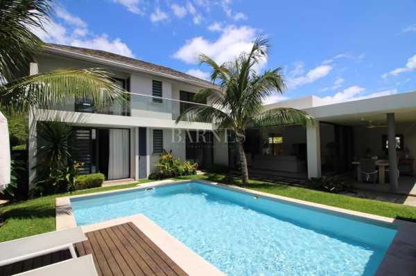 Villa Rivière Noire  -  ref 5282233 (picture 1)