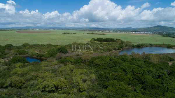 Residential land Pointe d'Esny  -  ref 5282453 (picture 1)
