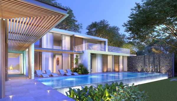 Villa Beau Champ  -  ref 5282406 (picture 1)