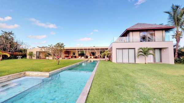 Villa Beau Champ  -  ref 5282500 (picture 2)