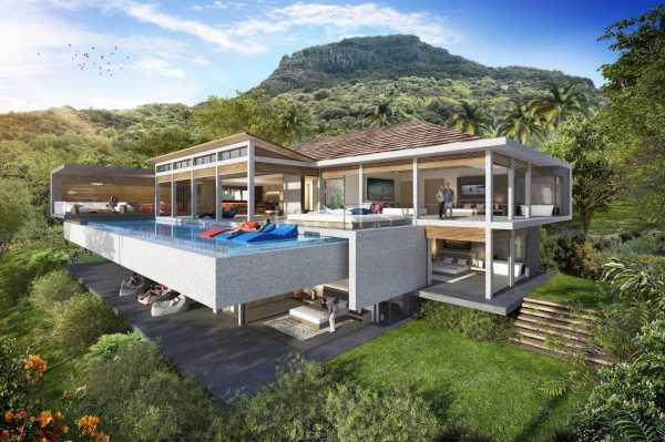 Villa Rivière Noire  -  ref 5281088 (picture 1)