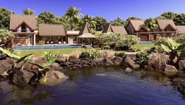 Villa Pointe d'Esny  -  ref 5282241 (picture 2)