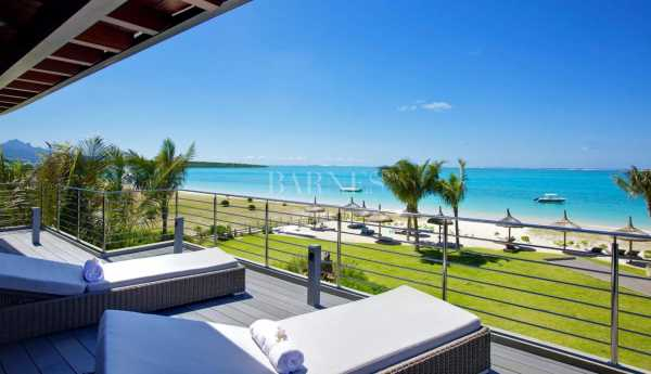 Penthouse Pointe d'Esny  -  ref 5652703 (picture 1)