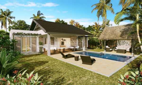 Villa Grand Baie  -  ref 5282487 (picture 1)