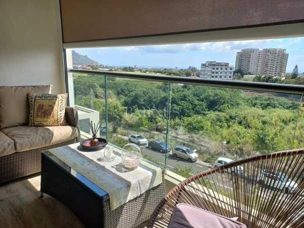 Apartment Vacoas-Phoenix  -  ref 6036030 (picture 1)