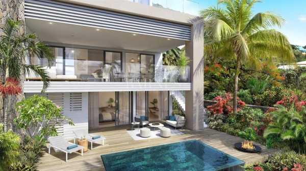 Apartment Tamarin  -  ref 5281436 (picture 1)