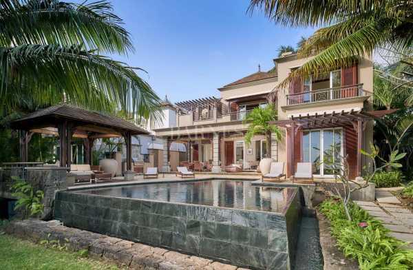 Villa Bel Ombre  -  ref 5839712 (picture 1)