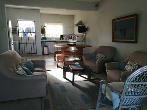Appartement Pointe d'Esny  -  ref 5280738 (picture 2)