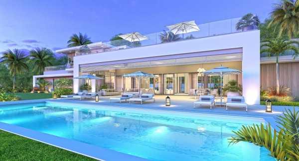 Villa Beau Champ  -  ref 5280846 (picture 1)