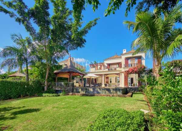 Villa Bel Ombre  -  ref 5839712 (picture 2)