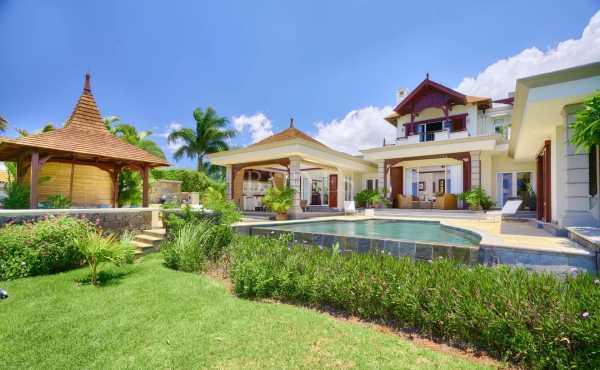 Villa Bel Ombre  -  ref 6004411 (picture 1)
