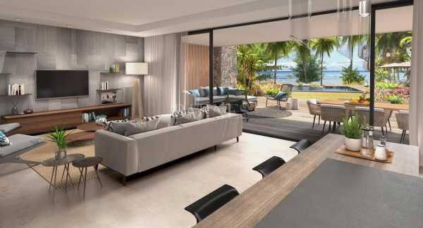 Apartment Ilot Fortier  -  ref 5282786 (picture 3)