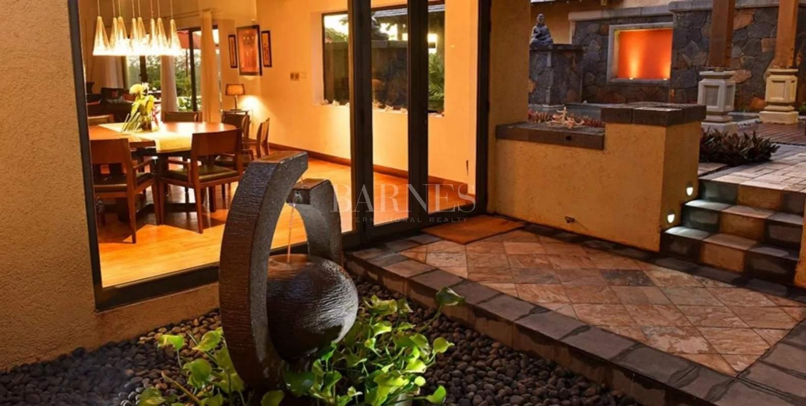 Bel Ombre  - Villa  - picture 4