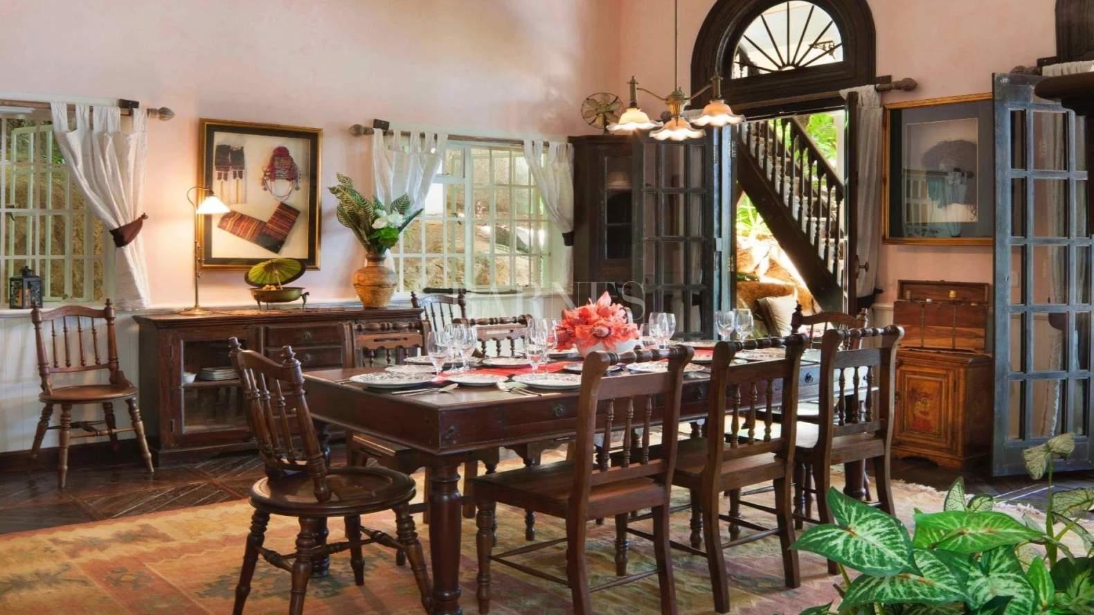 Anse Royale  - Villa 5 Bedrooms - picture 15