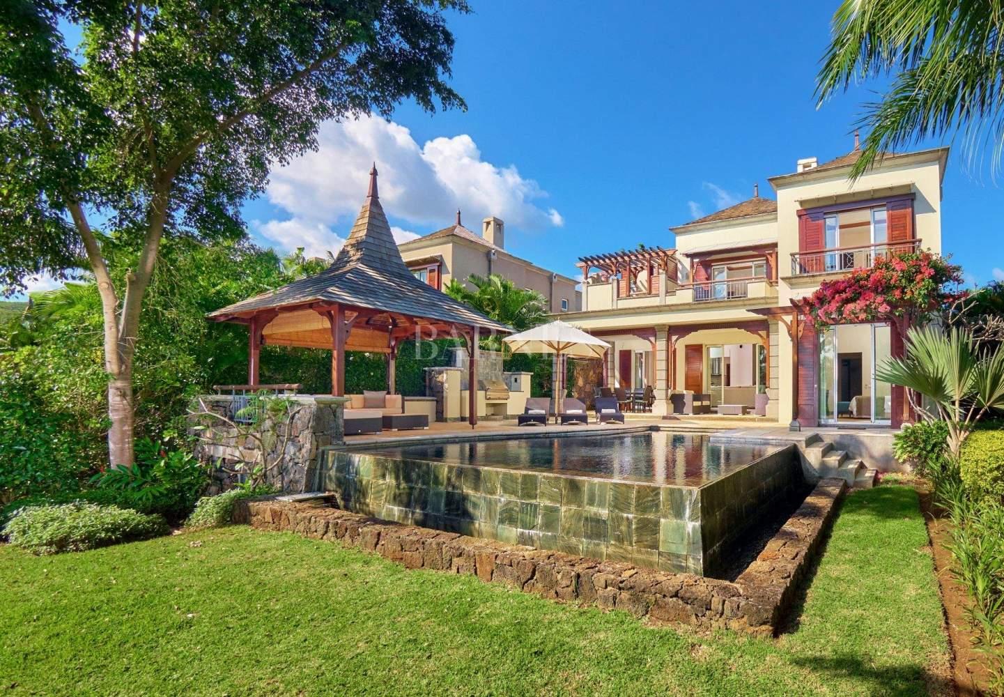 Bel Ombre  - Villa 3 Bedrooms - picture 10
