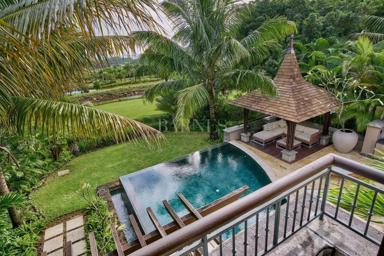Bel Ombre  - Villa 3 Bedrooms - picture 7