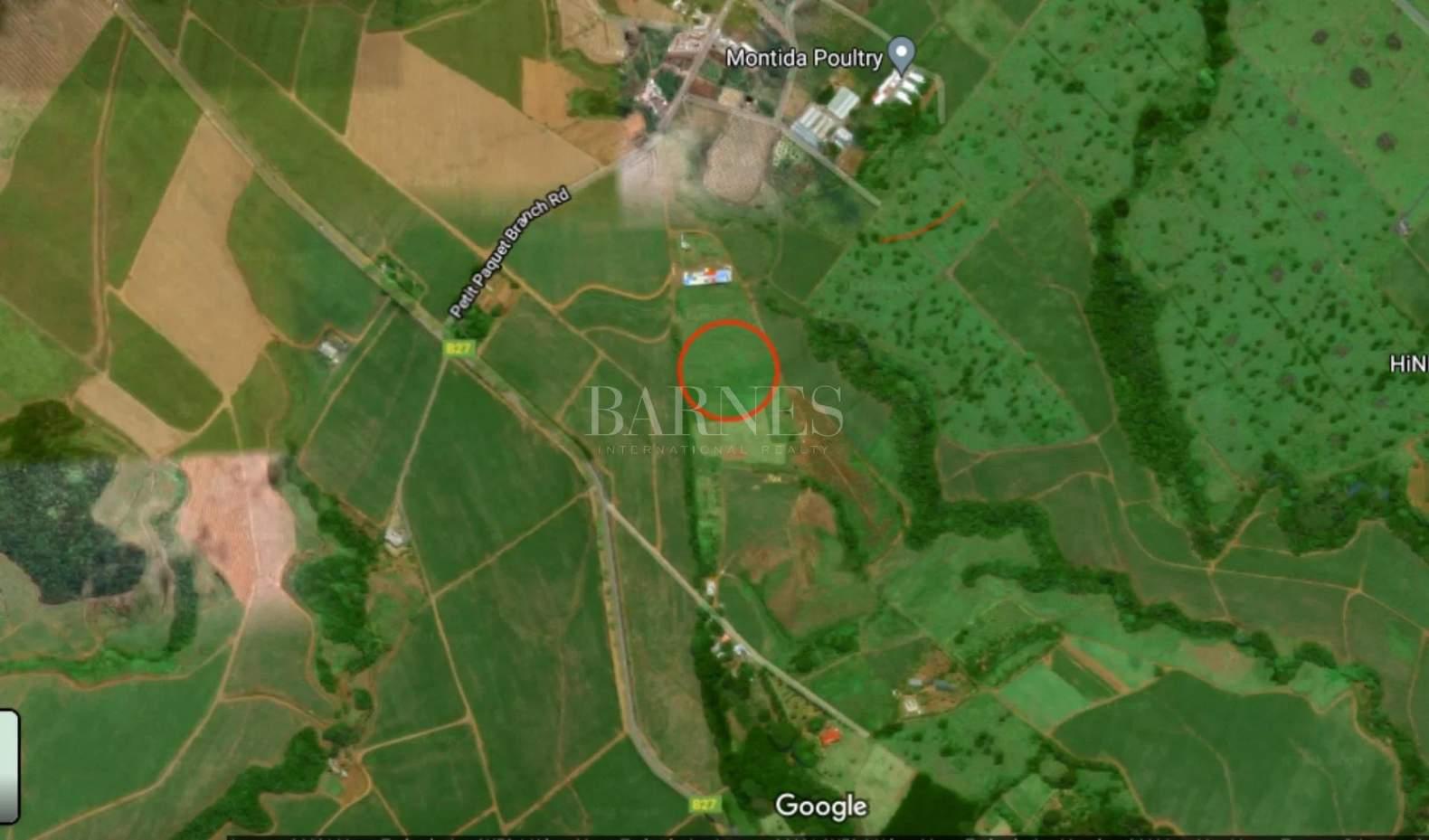 Sébastopol  - Plot of land  - picture 2