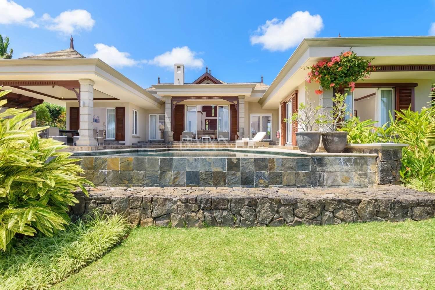 Bel Ombre  - Villa 4 Bedrooms - picture 1