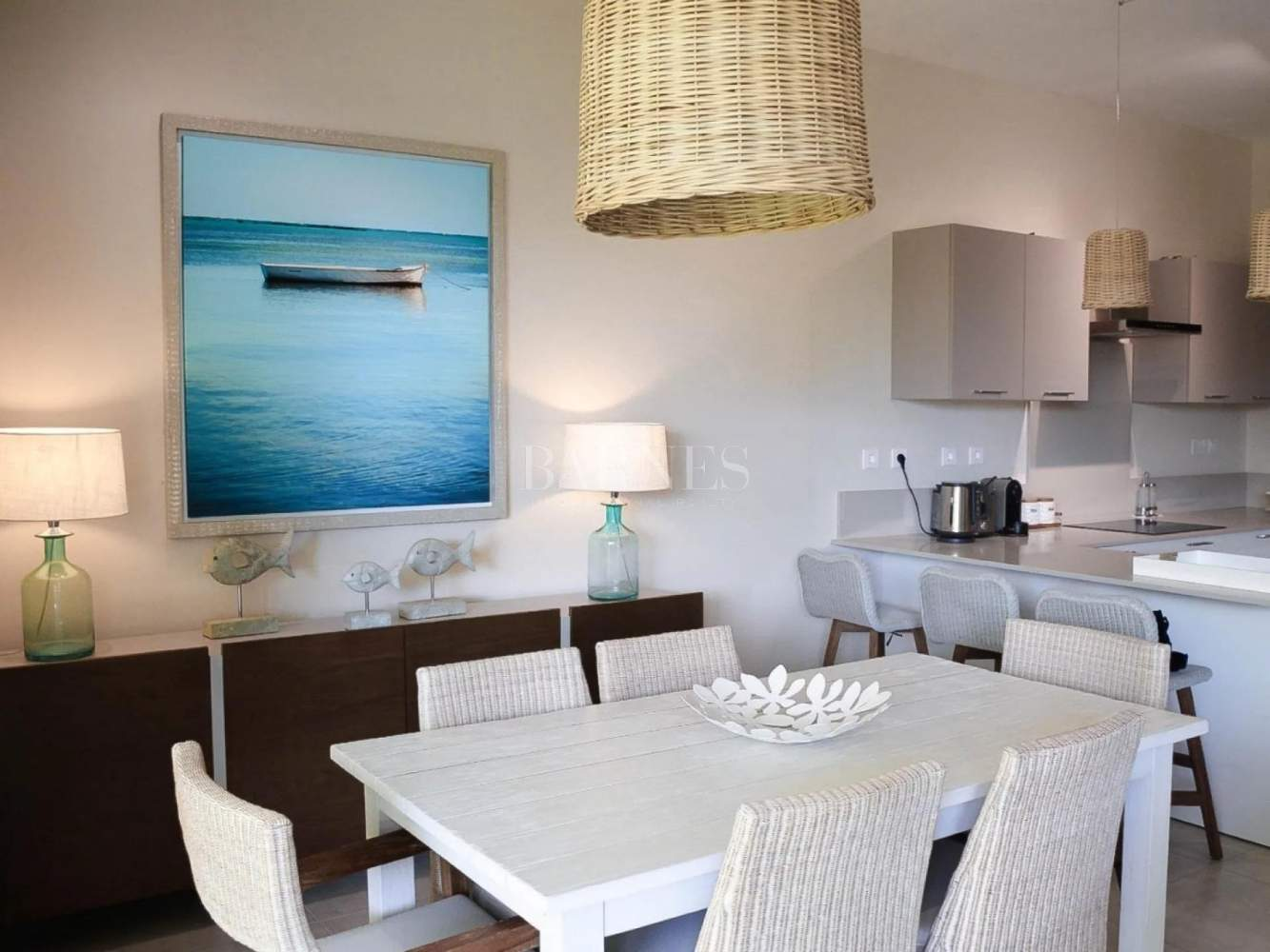 Pointe d'Esny  - Apartment 3 Bedrooms - picture 9