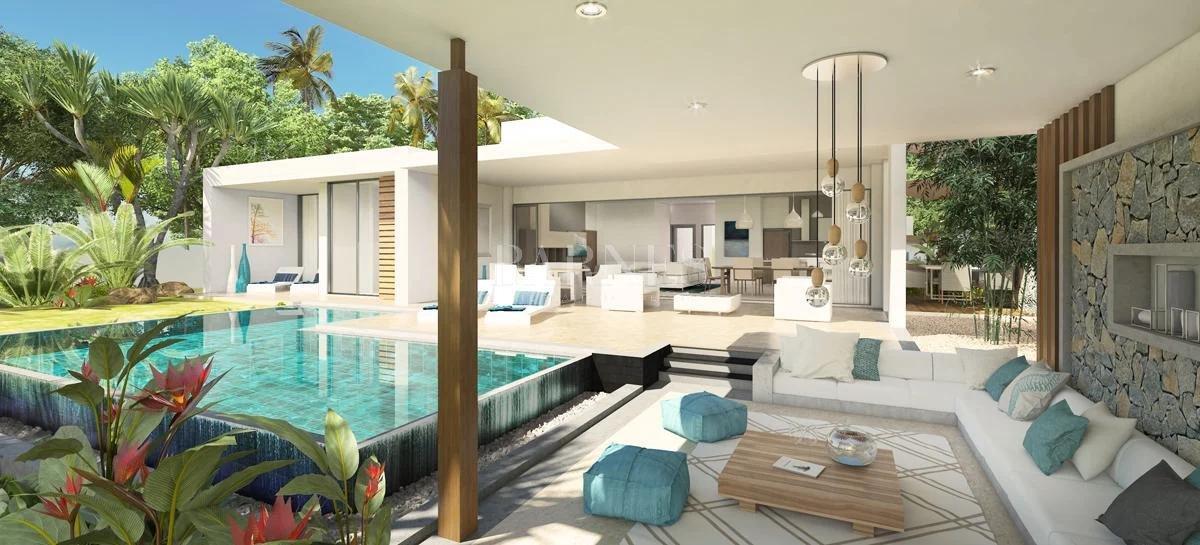 Haute Rive  - Villa 2 Bedrooms - picture 2