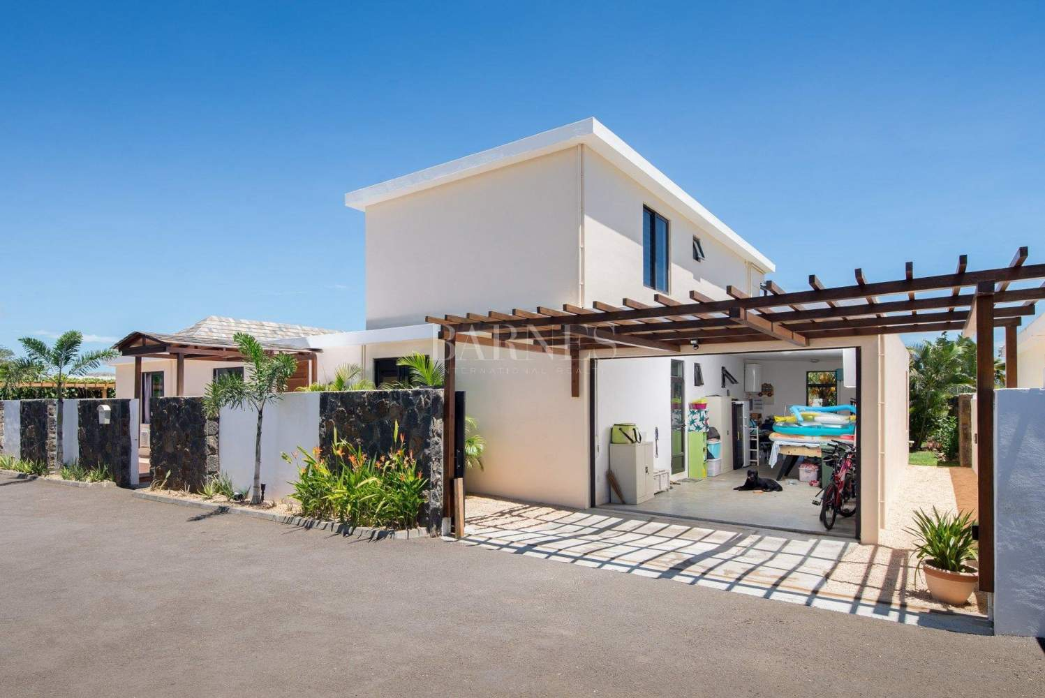 Pereybère  - House 4 Bedrooms - picture 17