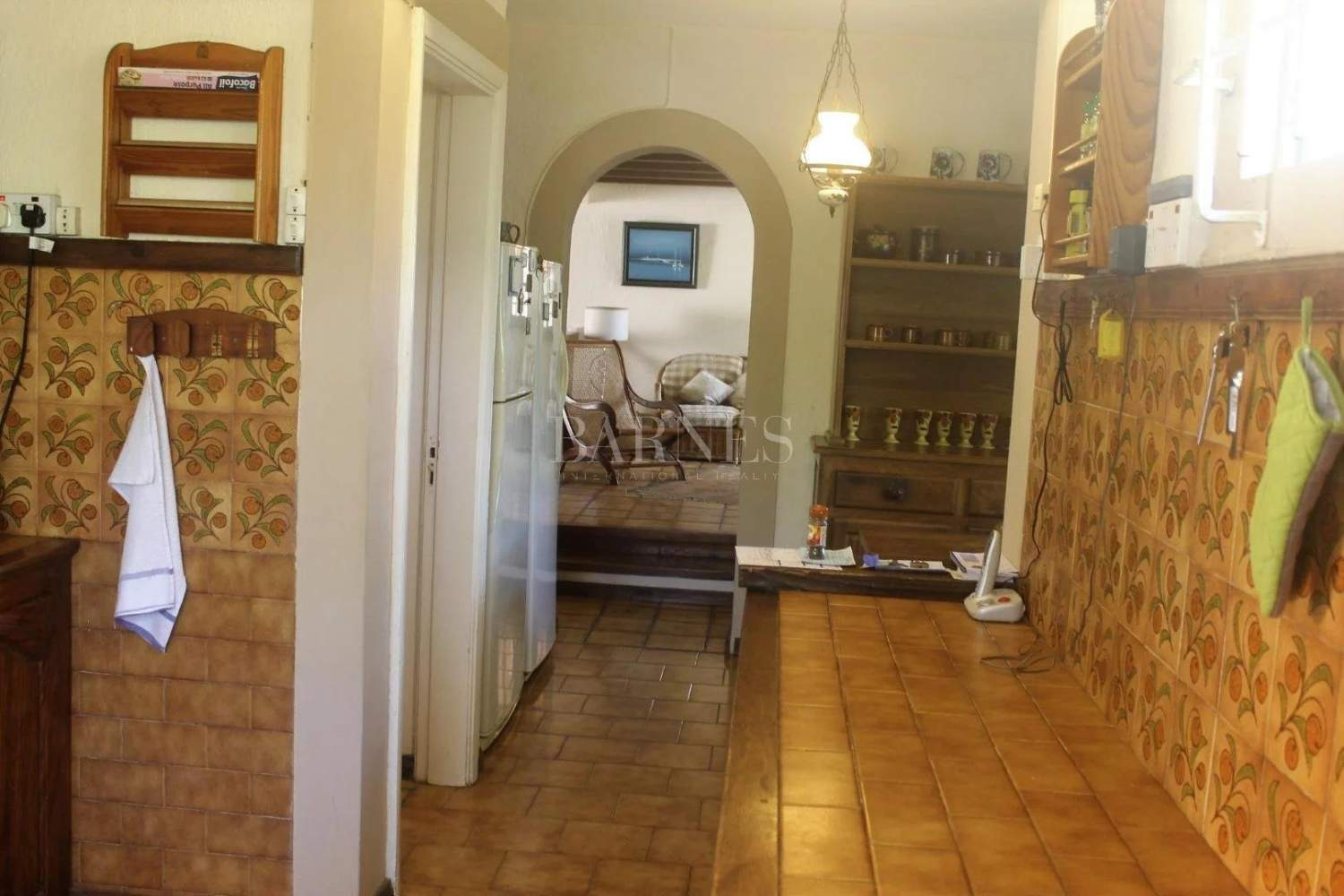 Pointe d'Esny  - House 5 Bedrooms - picture 13