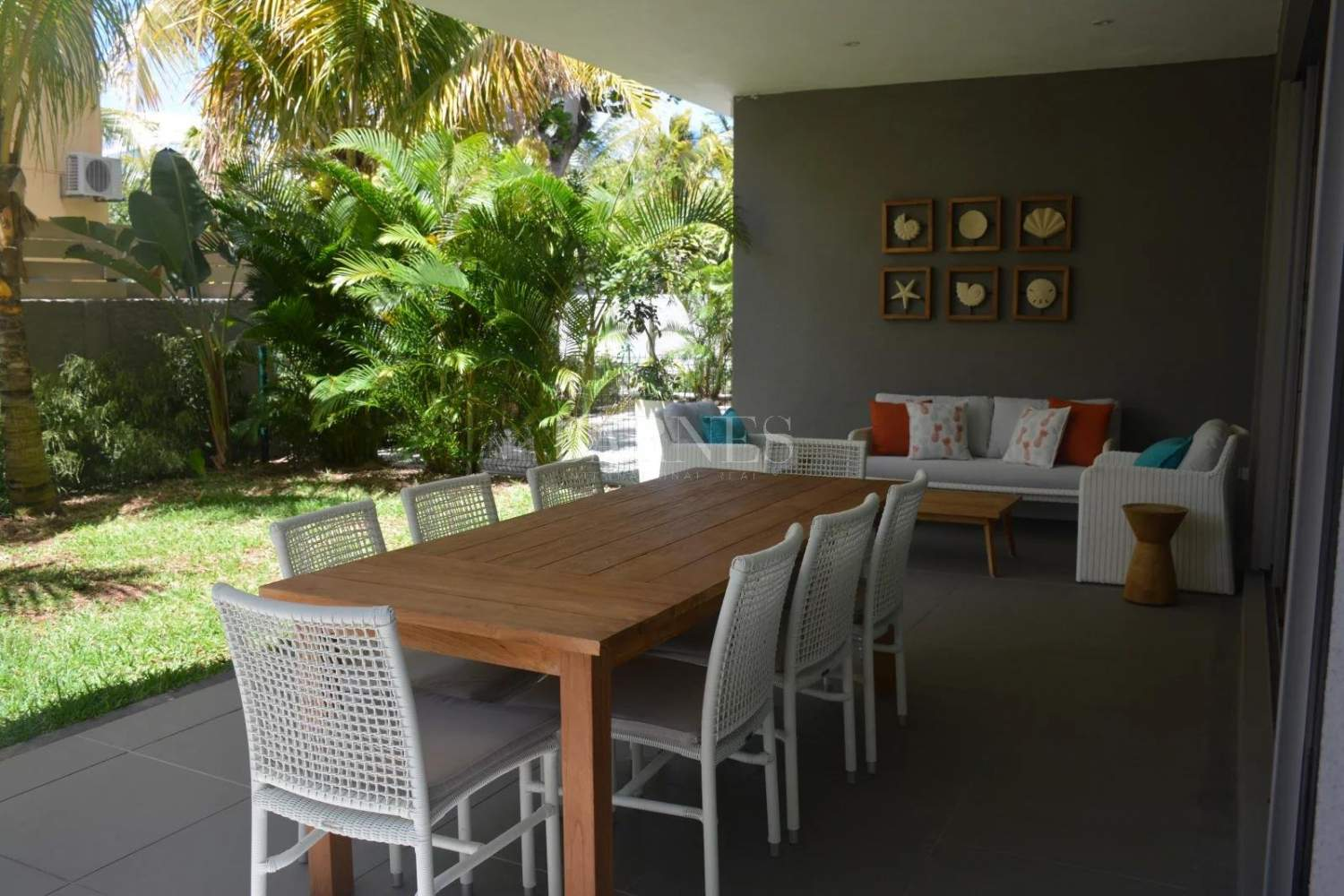 Pointe d'Esny  - Apartment 3 Bedrooms - picture 2