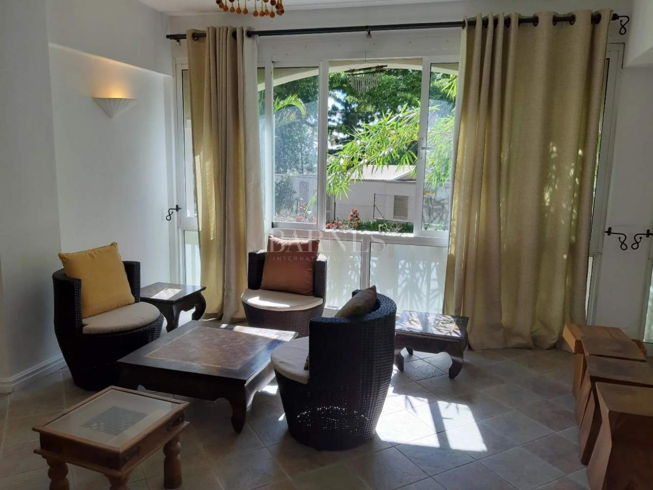 Floréal  - Appartement 5 Pièces 2 Chambres - picture 3