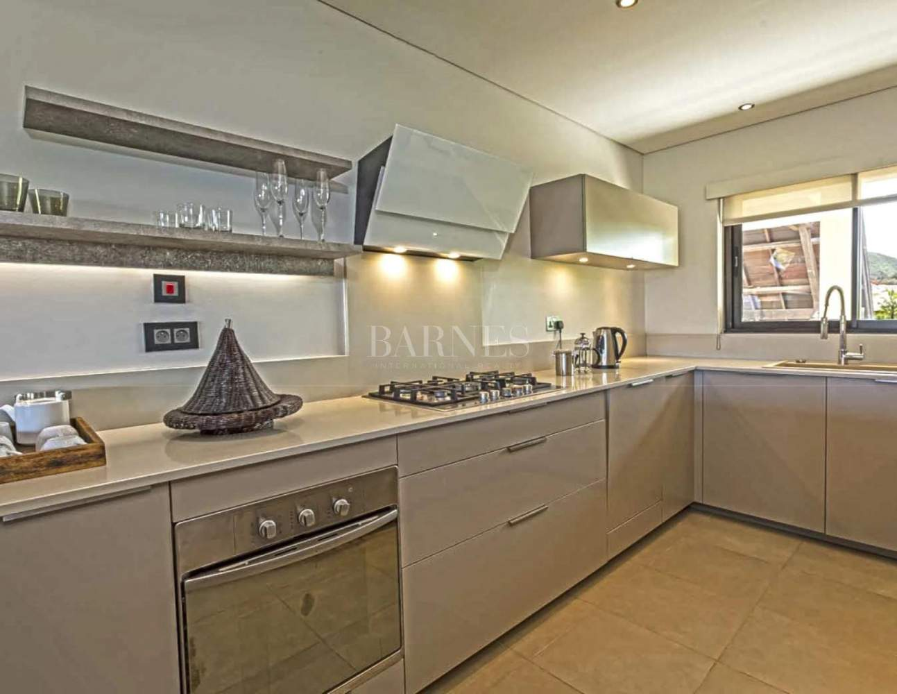 Beau Champ  - Apartment 2 Bedrooms - picture 5