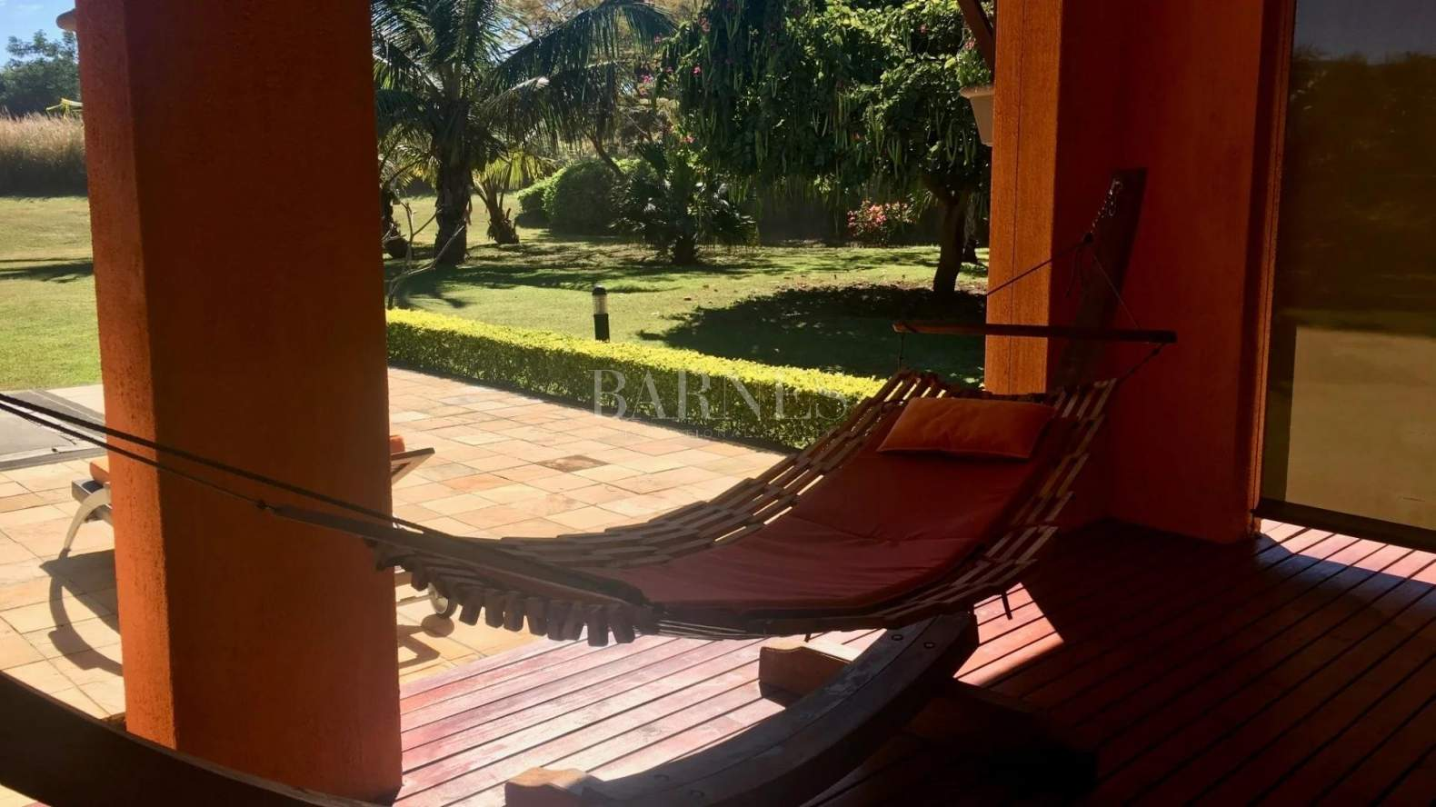 Tamarin  - Villa 4 Bedrooms - picture 8