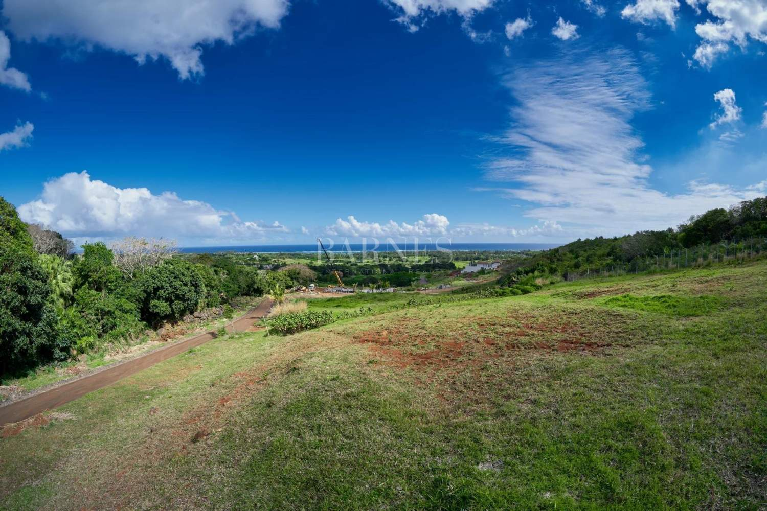 Bel Ombre  - Residential land  - picture 2
