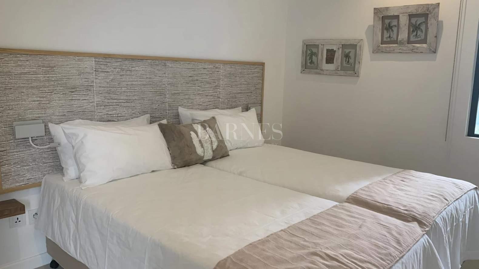 Poste Lafayette  - Appartement 4 Pièces 2 Chambres - picture 6
