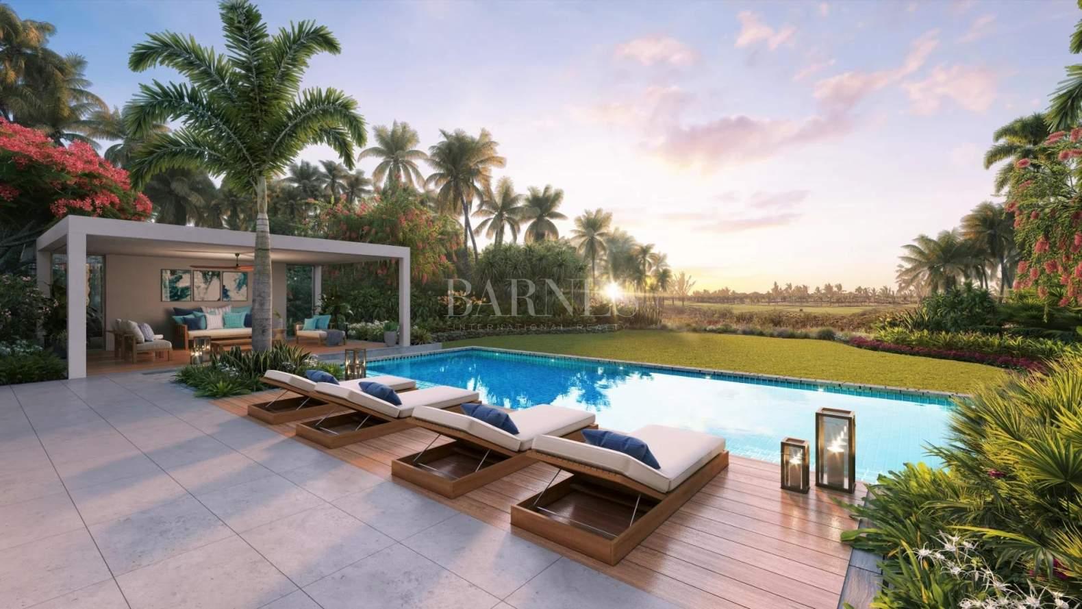 Grand Baie  - Villa 5 Bedrooms - picture 4