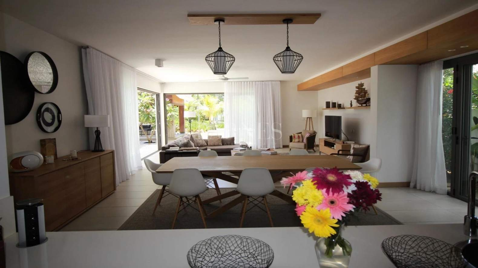 Grand Baie  - Villa 4 Bedrooms - picture 12